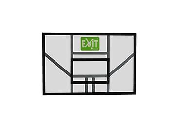 Exit Galaxy Seinälevy koripallokorille