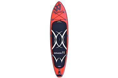Watt SUP Stand up Paddle Espadon 11
