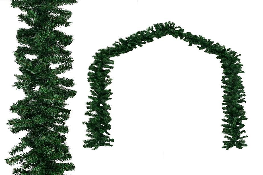 Jouluseppele PVC 10 m
