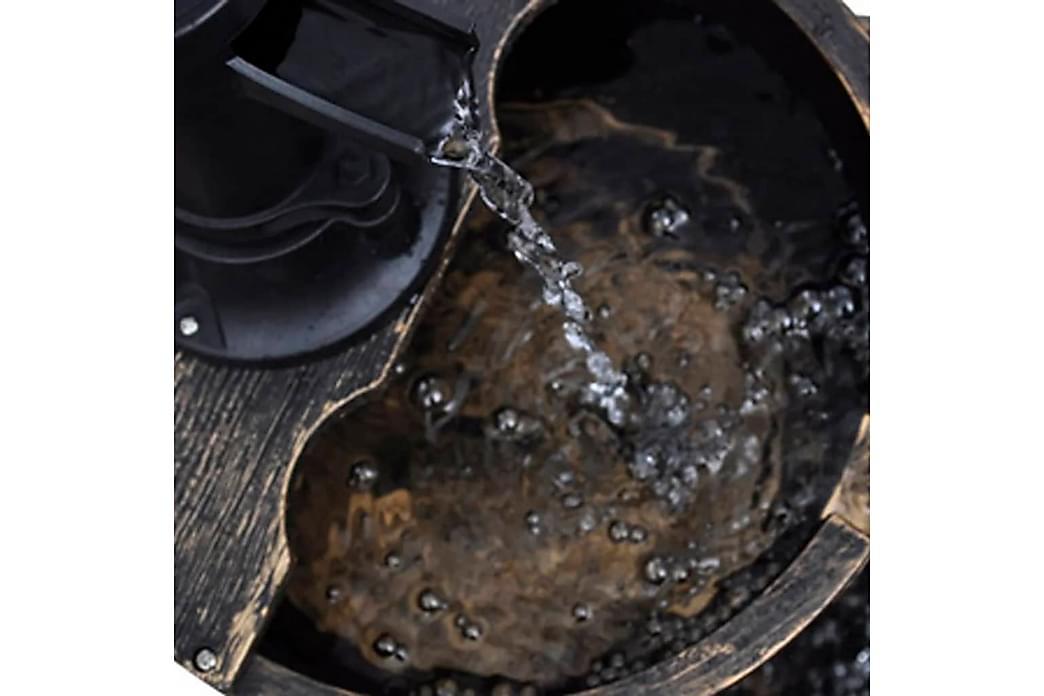 Kaivo suihkulähde - Piha - Puutarhakoristeet & pihatarvikkeet - Suihkulähteet
