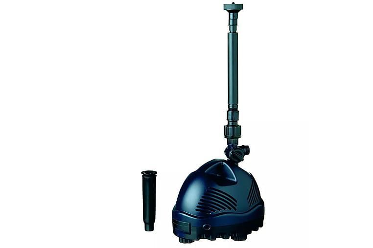 Ubbink Suihkulähteen pumppu Elimax 1000 1351301 - Musta - Piha - Puutarhakoristeet & pihatarvikkeet - Suihkulähteet