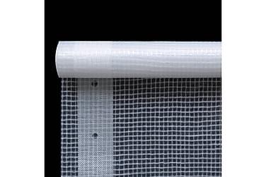 Leno suojapeite 260 g/m² 2x3 m valkoinen