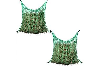 Heinäverkot 2 kpl Neliö 0,9x1 m PP