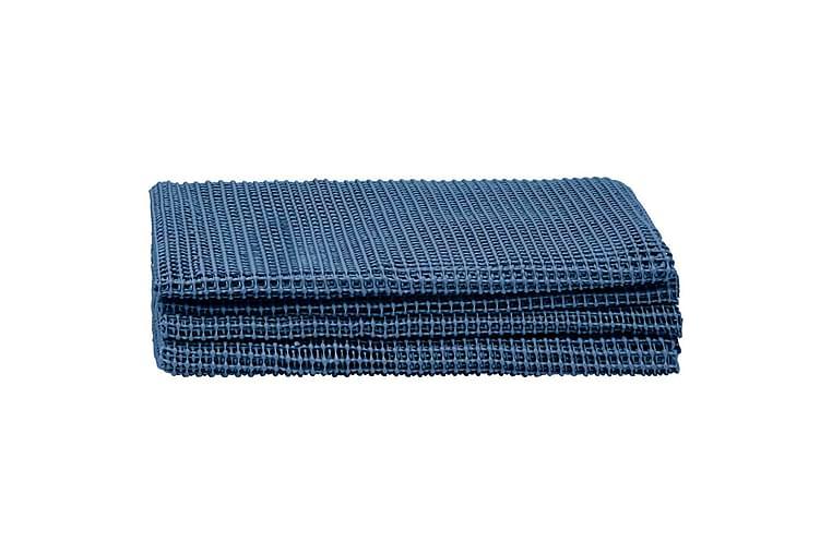 Telttamatto 300x300 cm sininen - Piha - Ulkosäilytys - Varastoteltat