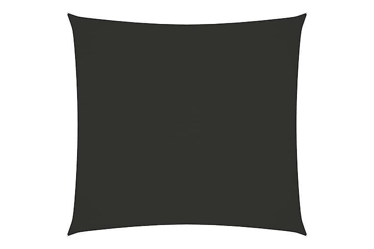 Aurinkopurje Oxford-kangas neliö 2,5x2,5 m antrasiitti - Puutarhakalusteet - Aurinkosuojat - Aurinkopurjeet