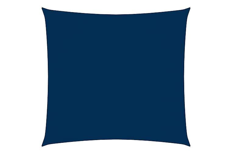 Aurinkopurje Oxford-kangas neliö 4,5x4,5 m sininen - Sininen - Puutarhakalusteet - Aurinkosuojat - Aurinkopurjeet