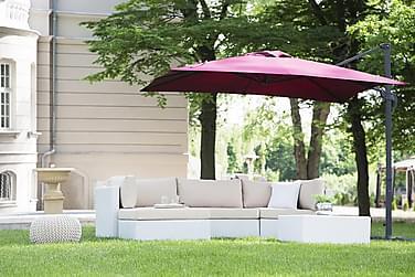 Aurinkovarjo Monza 235 cm