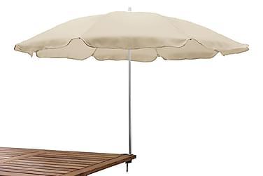 Aurinkovarjo parvekkeelle 135cm Luonnonväri
