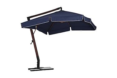Aurinkovarjo Talladega 285 cm