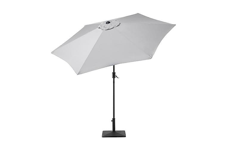Aurinkovarjo Varese II 230 cm - Puutarhakalusteet - Aurinkosuojat - Aurinkovarjot