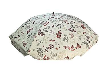Bomulls aurinkovarjo 200 cm