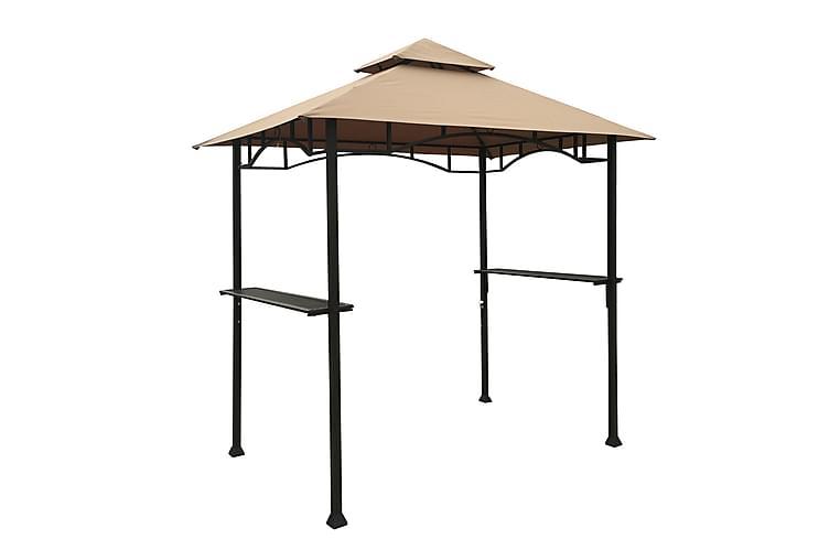 Paviljonki BBQ - Puutarhakalusteet - Aurinkosuojat - Paviljongit