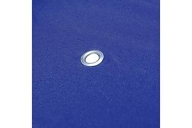 Vesitiivis Huvimajan Katto 310 g/m² Tummansininen 3 x 3 m