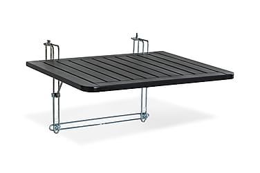 Parvekepöytä Dalarö 60x52 cm