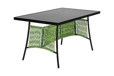 Pöytä Cava 140x80 cm