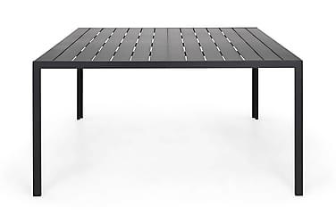 Pöytä Tunis 140x140 cm