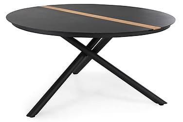 Ruokapöytä Bastian 140 cm Pyöreä