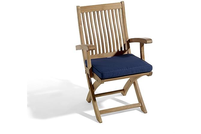 Istuinpehmuste Canyon - Sininen - Puutarhakalusteet - Pehmusteet - Istuintyynyt