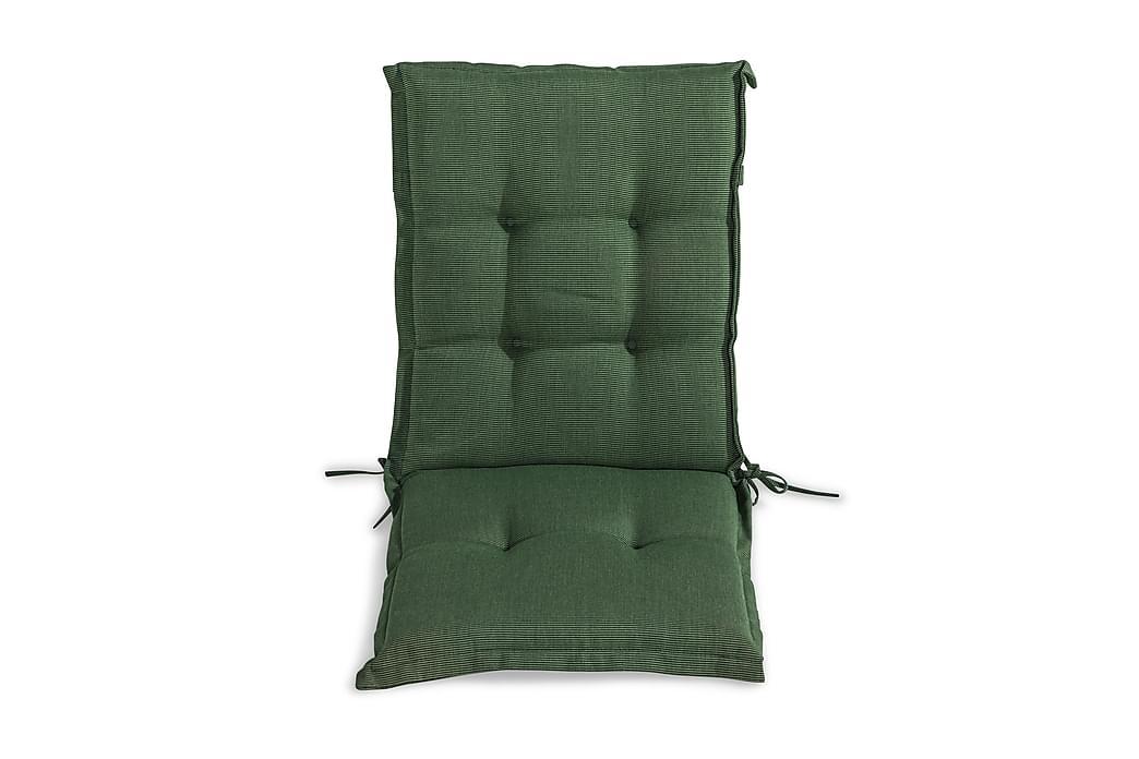 Karmituolin pehmuste - Vihreä - Puutarhakalusteet - Pehmusteet - Säätötuolin pehmusteet