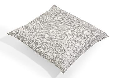 Tyynynpäällinen Inca Grey 50x50 cm Harmaa