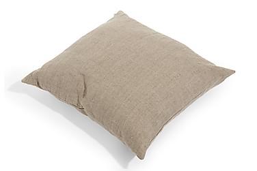 Tyynynpäällinen Linen 50x50 cm Pellavanvärinen