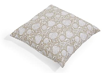 Tyynynpäällinen Vintage Beige 60x60 cm Beige