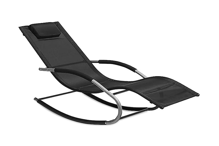 Aurinkotuoli Carano 149 cm - Puutarhakalusteet - Tuolit & nojatuolit - Aurinkotuolit