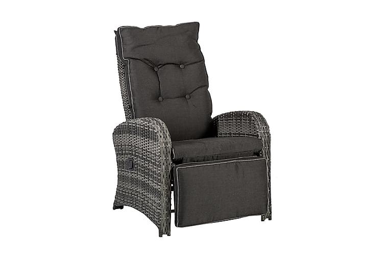 Nojatuoli Colombo - Puutarhakalusteet - Tuolit & nojatuolit - Aurinkotuolit