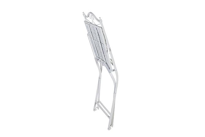 Tuoli Greta 41X40Xh93Cm - Puutarhakalusteet - Tuolit & nojatuolit - Ulkotilan ruokatuolit