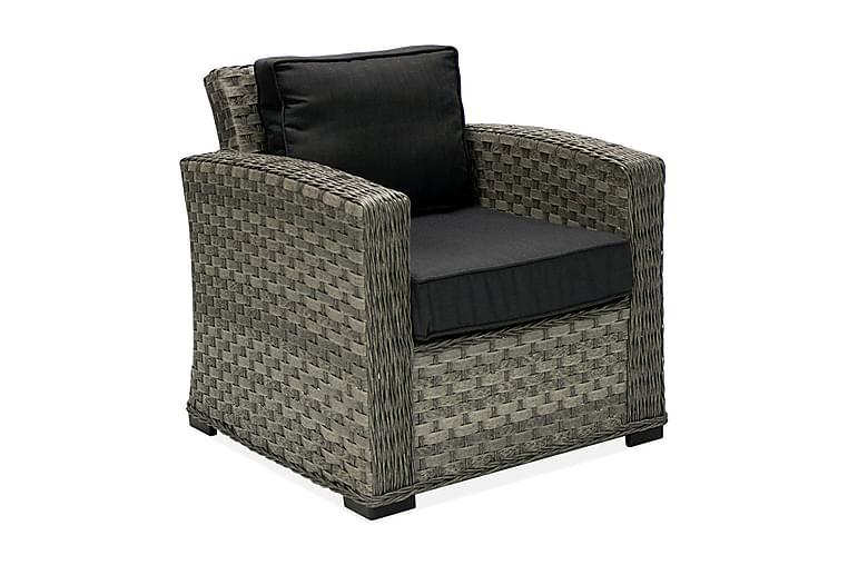 Nojatuoli Geneva - Puutarhakalusteet - Tuolit & nojatuolit - Ulkotilan nojatuolit