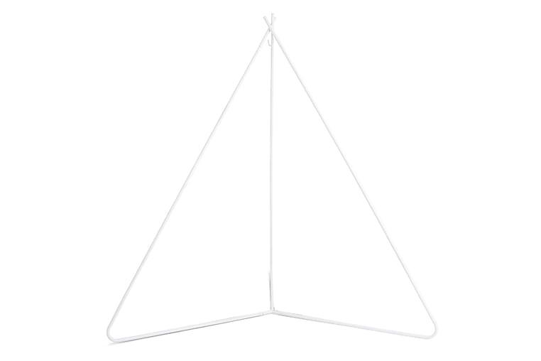 Classic TiiPii Jalusta - Valkoinen - Puutarhakalusteet - Riippumatot & riipputuolit - Riippumatot