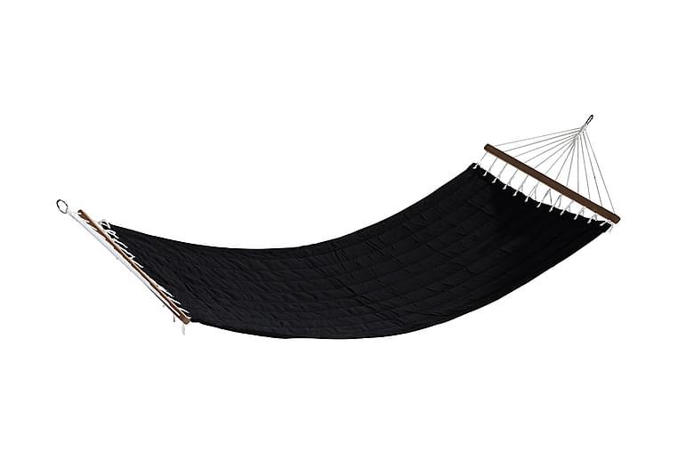 Riippumatto Gocheganas - Musta - Puutarhakalusteet - Riippumatot & riipputuolit - Riippumatot