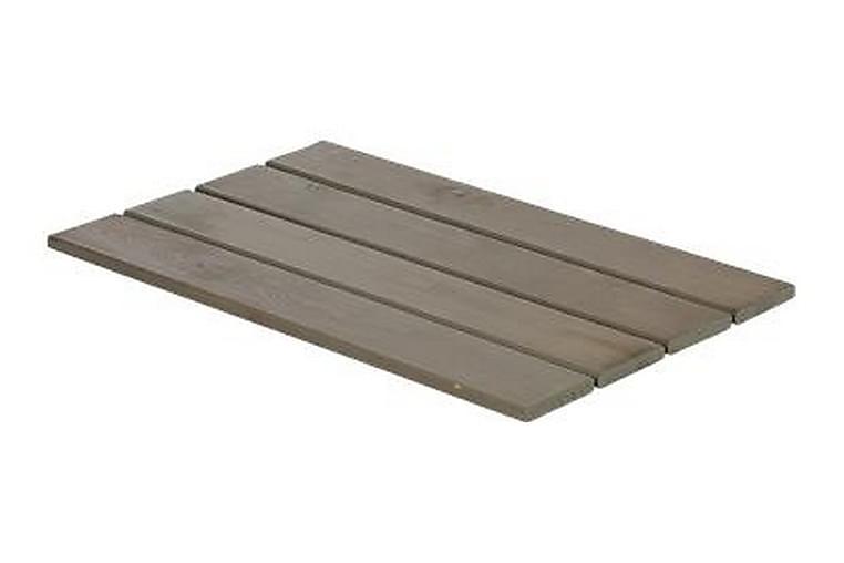 Kansi Cubic Kukkalaatikkoon 87x50 cm - Puutarhakalusteet - Tarvikkeet ulos - Ruukut ulkokäyttöön