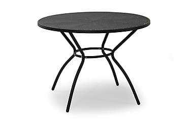 Pöytä Glimminge Musta