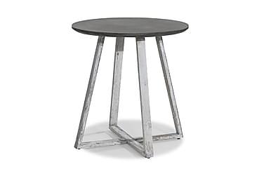 Parvekepöytä Visby 70 cm Pyöreä
