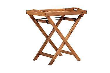 Tarjotinpöytä Husarö 70x45 cm