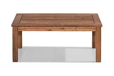 Sohvapöytä Rindö 90x55 cm
