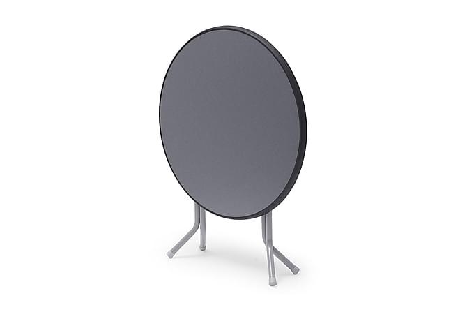 Retkeilypöytä Ø 100 - Puutarhakalusteet - Terassipöydät - Retkipöydät