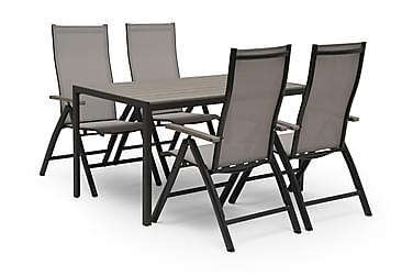 ÅMINNE Pöytä 80x140 CM