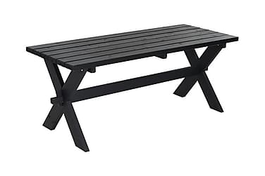 Lankkupöytä Nostalgi 177x76x72 cm