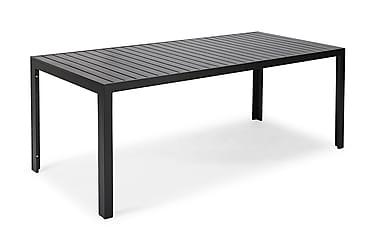 Pöytä Hillerstorp Boston 85x190 cm