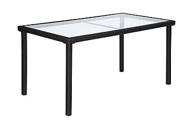 Pöytä Kilen 150x80 cm