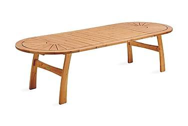 Pöytä Mänty Hunajalakka