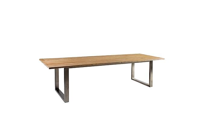 Pöytä Nautica - Puutarhakalusteet - Terassipöydät - Ruokapöytä terassille