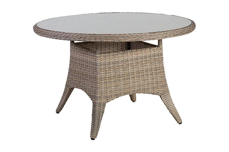 Pöytä Pacific - Puutarhakalusteet - Terassipöydät - Ruokapöytä terassille