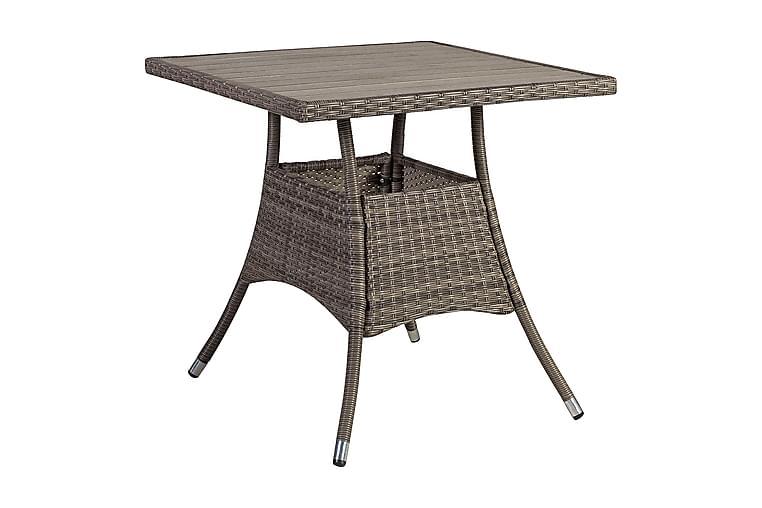 Pöytä Paloma - Puutarhakalusteet - Terassipöydät - Ruokapöytä terassille