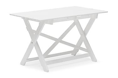 Pöytä Torpet Valkolakattu mänty