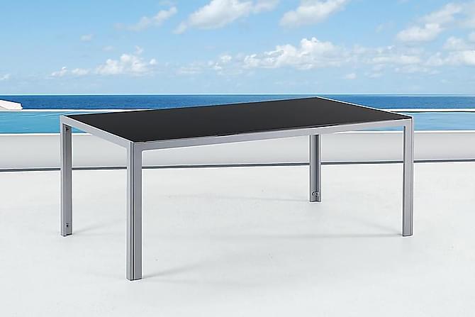 Puutarhapöytä Catania 160 cm - Puutarhakalusteet - Terassipöydät - Ruokapöytä terassille