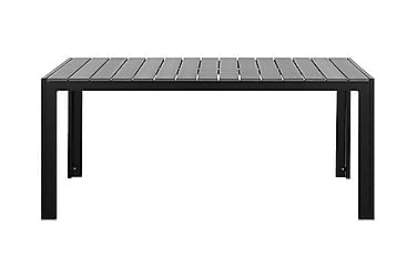 Puutarhapöytä Como 150 cm