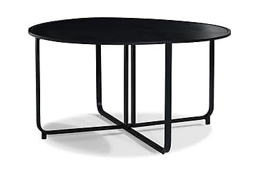 Ruokapöytä Flippy 140 cm Pyöreä